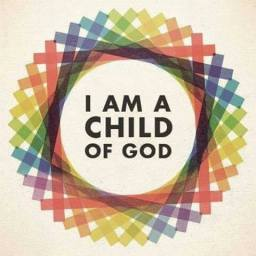 I AM a child of God