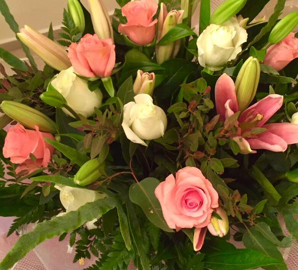 TelAviv Roses