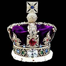 crown of england