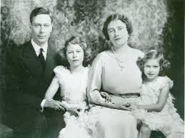 queen elizabeth more family