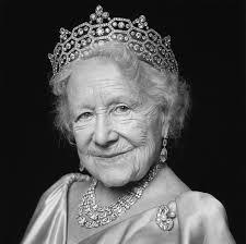 queen elizabeth mother