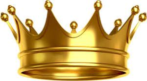 crown of righteousness gold